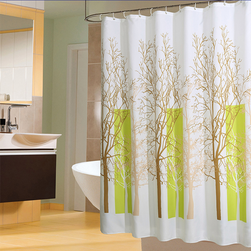 Bed Bath And Beyond In Store: Bed Bath And Beyond Shower Curtains Fabric Polyester