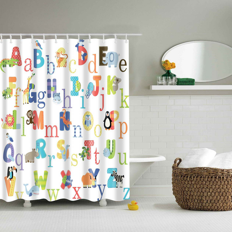 Cool Kids Shower Curtains Bath Supplies Store