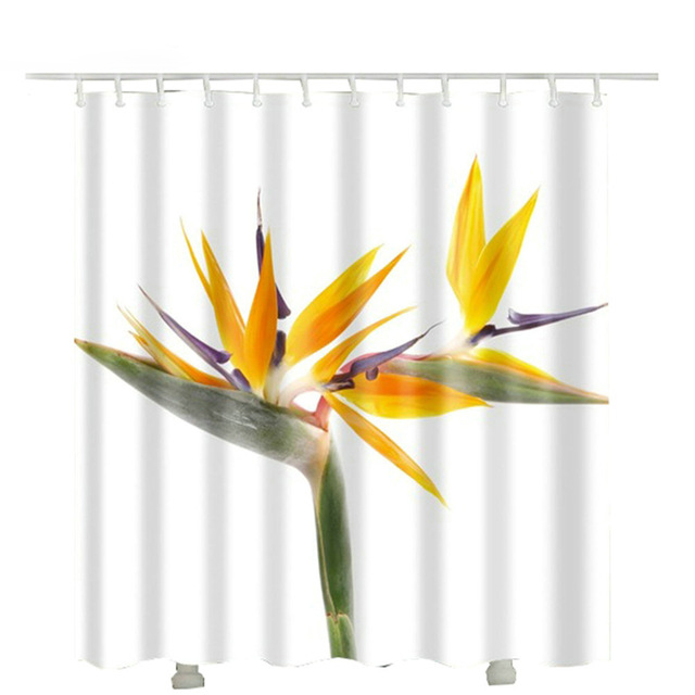 Shabby Chic Shower Curtains Target