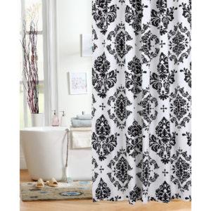 Extra Long Shower Curtains Kohls Bath Supplies Store